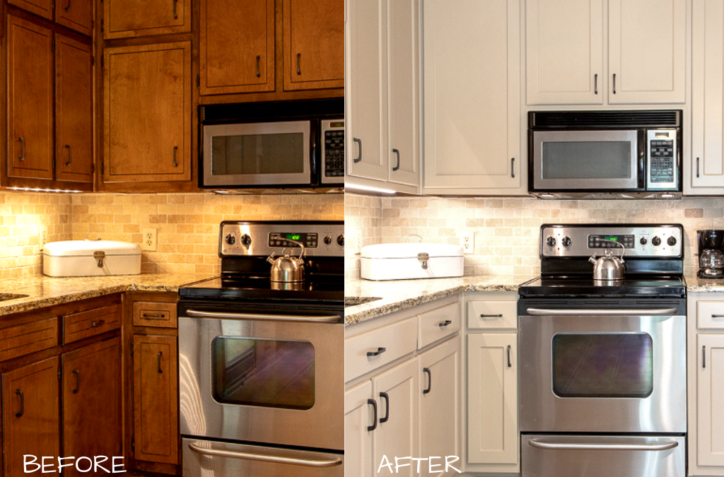 Everything You Need to Know about Kitchen Cabinet Refacing ...